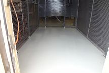Epoxy Flooring / Epoxy flooring has quickly become the industry standard for the majority of Industrial and Commercial spaces.