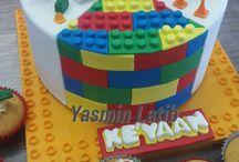 Yasmin's Bakes