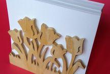 Progetti per la lavorazione del legno