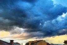 Clouds / I love clouds