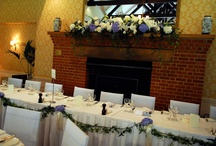 Tylney hall hotel weddings  / Flowers for weddings and events that we have created at Tylney Hall hotel, Hampshire
