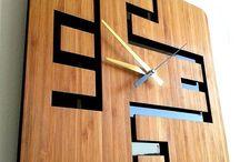 Duvar saatı