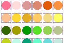 Tema e colori