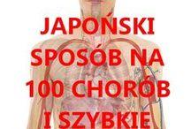 japoński sposób na zdrowie