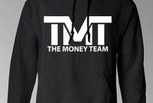 Tmt Mayweather The Money Team