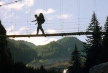 Hiking / Feel the nature | Wandern , näher kommt man der Natur nicht !