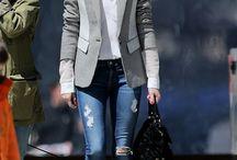 [fashion] looks