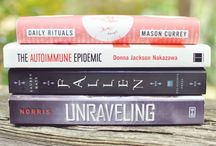 Books / Books I loved or want to read...