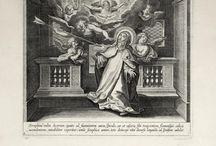 Sv. Terezie z Ávily