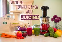 Juicing / Everything juicing can be found here! / by Juice Recipes