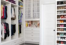closet / by Hollands Grove Healing