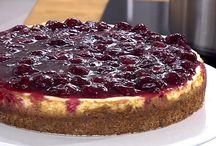 Rezepte :: Cakes / Rezepte von Cynthia Barcomi
