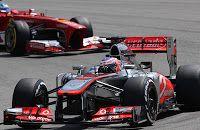 Jenson Button critico contro il duo Caterham