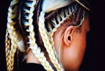 Coiffures / Hair, Hairstyles, Braids etc....By Request