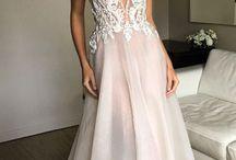 Wesele sukienki