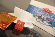 ČAJE HYSON DÁRKOVÉ BALENÍ  / Pride of Ceylon tea