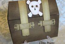 piratically nautical / Nautical wedding planning