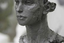 Sculpture/Скульптура