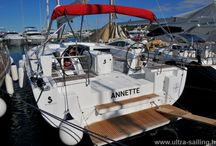 Oceanis 51.1 Beneteau new model