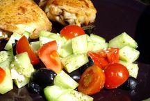 Gluténmentes receptek / Gluténmentes, egészséges receptek, egyszerűen, gyorsan.
