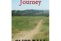 The Long Journey / The Long Journey is a Christian historical fiction novel and is book 1 of An American Journey series.  / by Cliff Ball - Author