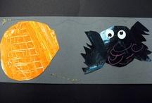 Tyler's Art / by Sarah Ibarra