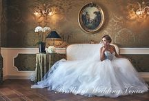 Luxury Wedding Venice