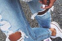 In Fashion...