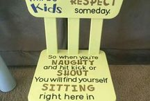 For my kids!