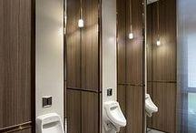 Interior: toilet