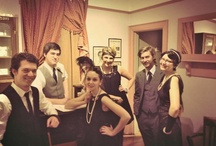 How To: Host a 1920's Themed Party
