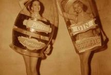 Burlesque / Now and Then