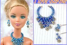 Barbie Acessories