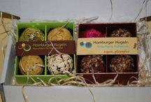 Weihnachtsgeschenk für Hund & Frauchen / Weihnachtsgeschenk für Hund & Frauchen