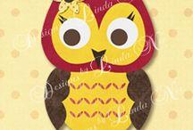 X's, O's, and Owls