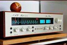 Vintage Audio / HiFi