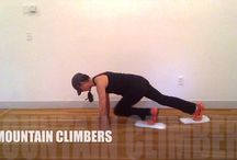 Fawn Heart Fit Workouts