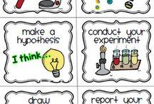 School - scientific method