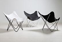 Huonekalut - Furniture - Möbler