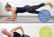 Fitness für Mütter