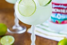 Healthy Nonalcoholic Drinks / Low Calorie Low Sugar Drinks without the guilt