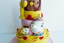 Cake kids