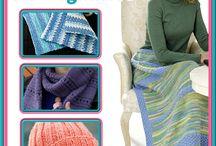 Knitting / by Kelly Barnes