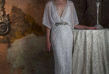 Vestidos de noiva de casamento