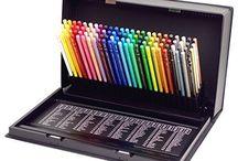 Farben über Farben