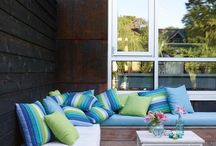 Go Play Outside / patios, porches, decks, inspiration for outdoor living