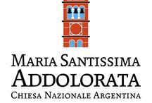 Roma - Chiesa Nazionale Argentina