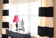 Living room ideas / by Emily Householder