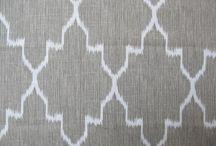 Fabric I love / by Vanessa Traylor