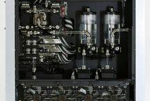 computer hardware / over de hardware van de computer
